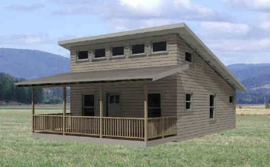 Floor Plans Kokoon Homes Small Homes For Smaller