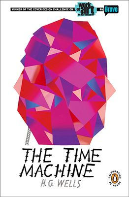 The Time Machine #BookCover #Book @Shelly Figueroa Coverdale