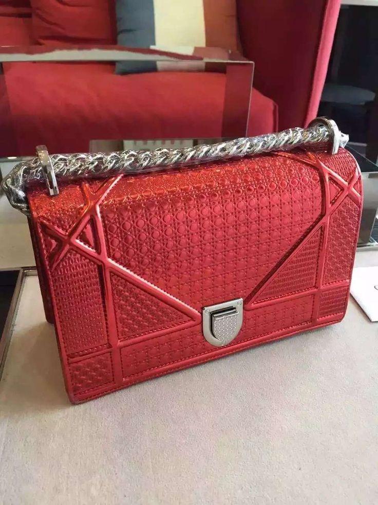 724 best Dior images on Pinterest | Leather handbags, Black ...