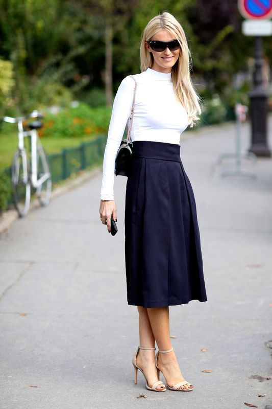 classy, elegant, stylish. in love! <3