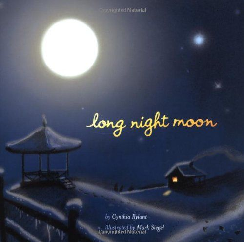 Image result for long night moon