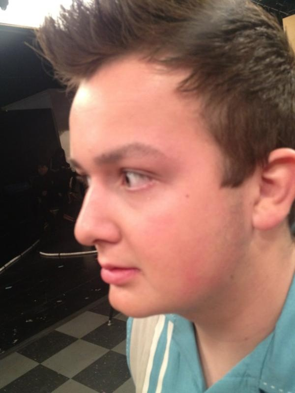 noah munck height