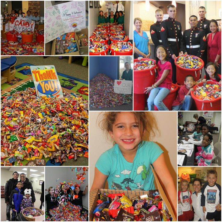 60 days & counting until we assemble & ship our One Millionth Care Package on December 7! We are grateful to everyone who has helped us send sweet treats to the troops over the years! Your donations have made a difference!