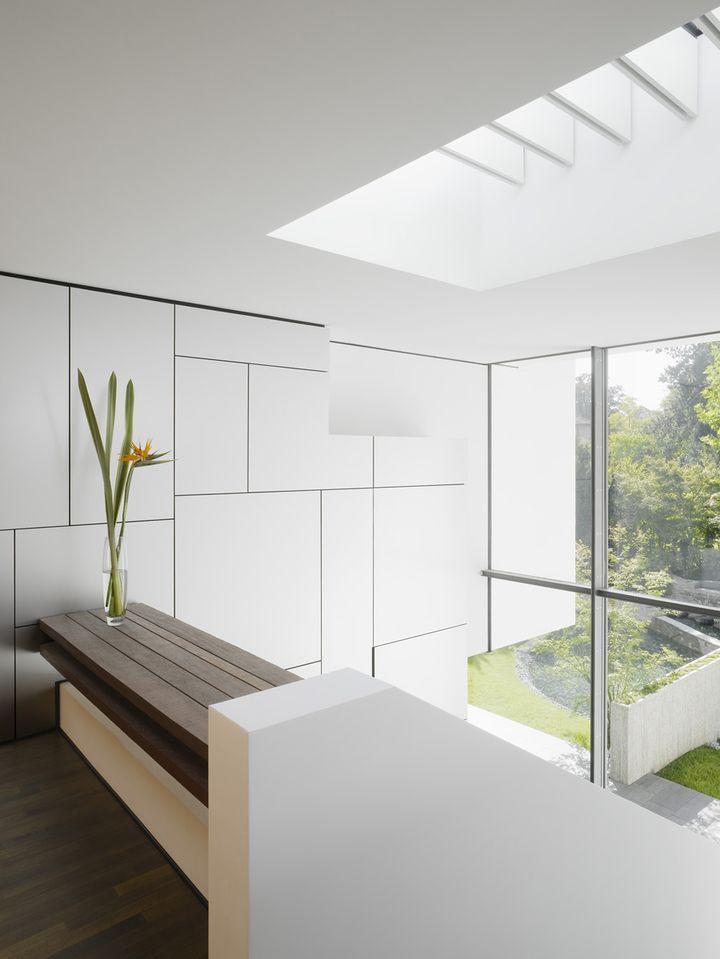 147 besten alexander brenner bilder auf pinterest stuttgart architekten und wohnen. Black Bedroom Furniture Sets. Home Design Ideas