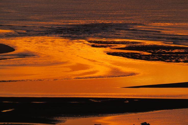 Keurbooms River Lagoon Mouth Plettenberg Bay