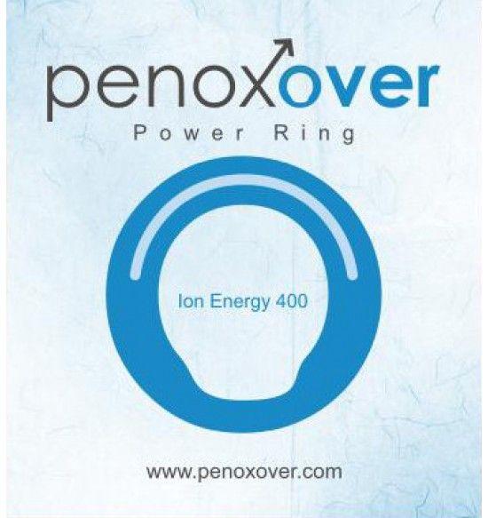 Penoxover Power Ring Ereksiyon Halkası