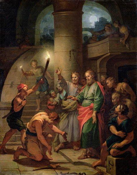 16 Best St Barnabas Images On Pinterest Catholic Saints