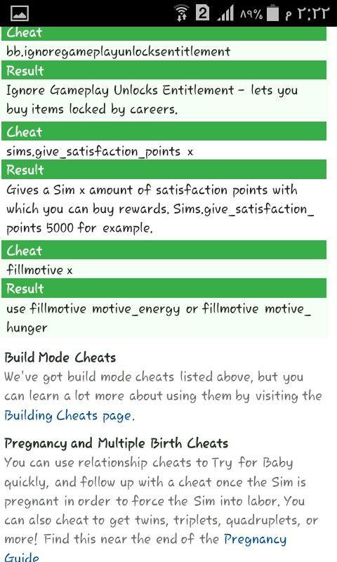 Pin by Santa Ghally on Sims 4 cheats | Sims 4 cheats, Sims 4, Sims