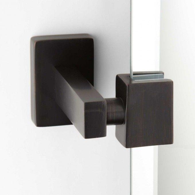 Best 25+ Mirror brackets ideas on Pinterest | Industrial ...