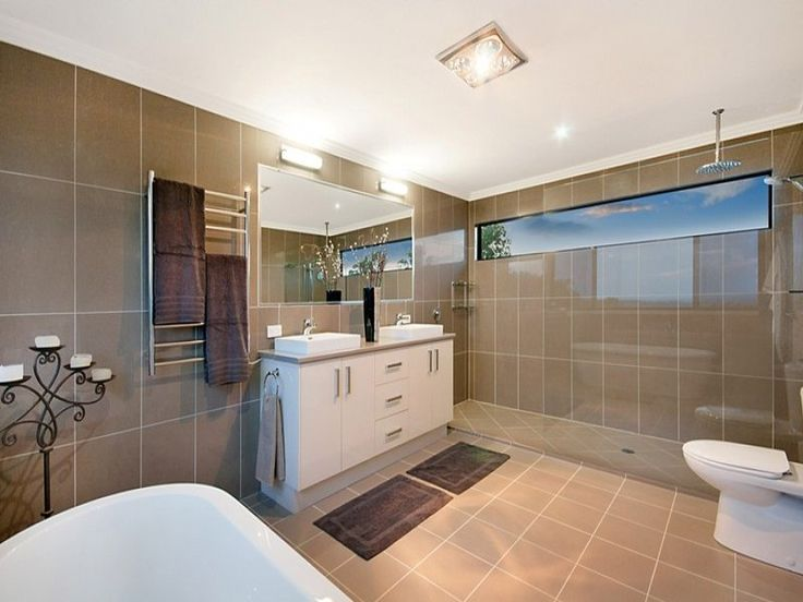 17 best images about ideas for the house on pinterest lakes brisbane and bathroom photos Modern australian bathroom design