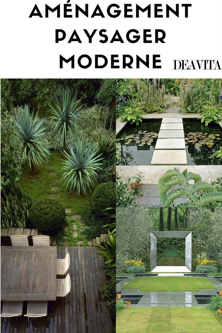 17 meilleures id es propos de architectes paysagistes for Artistes de jardin