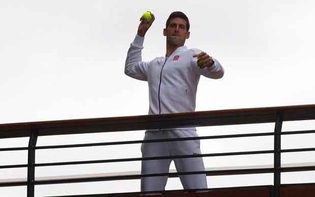 Wimbledon 2015: Where is the love for Novak Djokovic? - Telegraph