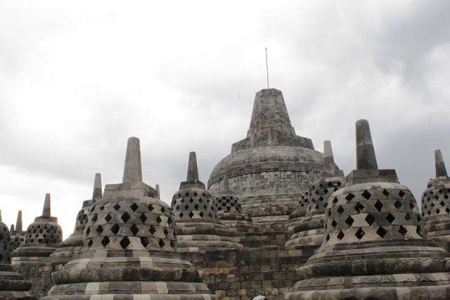Candi Borobudur, Irrefutably the Most Important Ancient Structure #Yogyakarta #Indonesia #Asia
