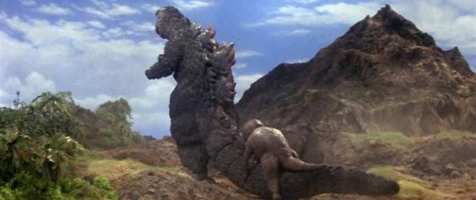 son of godzilla images | notcoming.com | Son of Godzilla