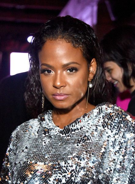 Christina Milian Photos Photos - Christina Milian attends the VMA after party hosted by Republic Records and Cadillac at TAO restaurant at the Dream Hotel on August 27, 2017 in Los Angeles, California. - Republic Records and Cadillac Host VMA After-Party at Tao Restaurant - Red Carpet