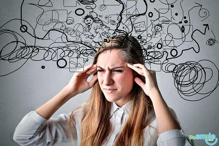 Беспокойный ум: это привычка все усложнять