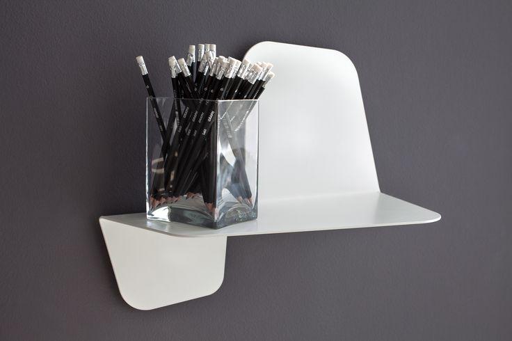 Decospot | Bedroom | Memedesign Flap Shelf. Available at decospot.be webshop.