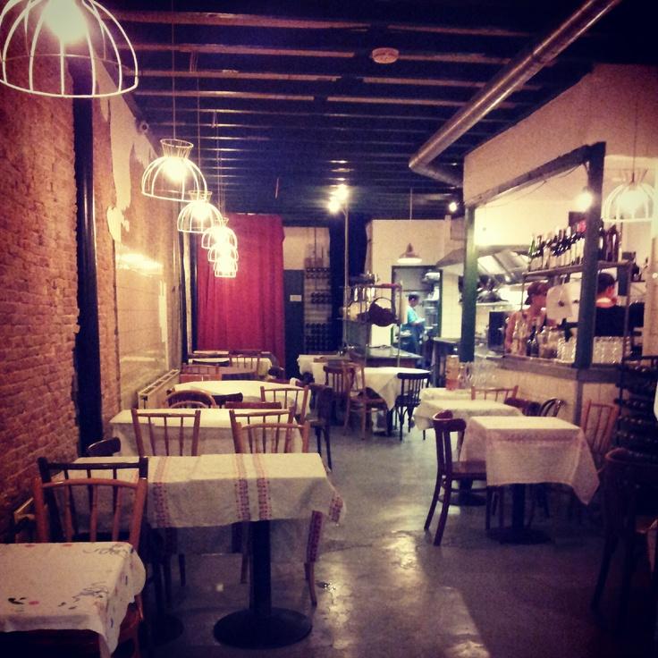 Zinc - French Restaurant