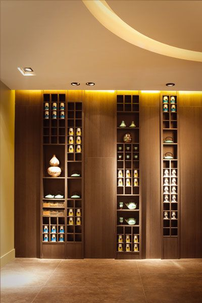 Mueble para vino bares en casa pinterest search - Decoracion bodegas modernas ...