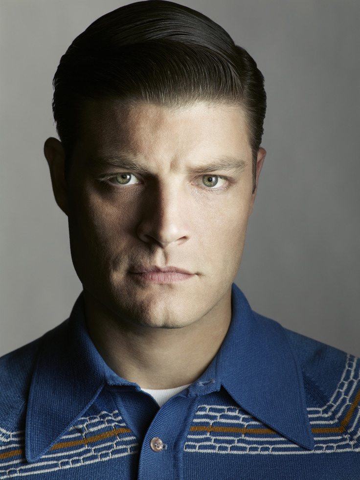 My new favourite character from Mad Men - Stan Rizzo (Jay R Ferguson)