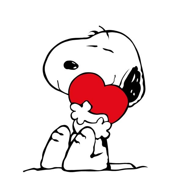 Snoopy, Snoopy Love And Rest