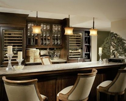 Bw Design Group, Traditional Wine Cellar, Wilmington