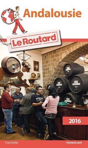 Telecharger Gratuits Guide du Routard Andalousie 2016 ePub, PDF, Kindle…