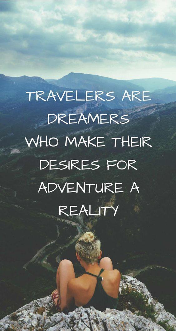 20 Top Travel Quotes for Adventurous Women