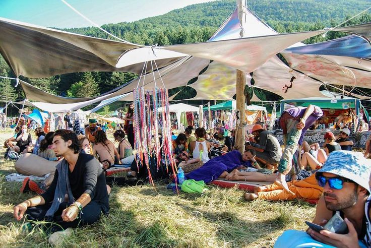 Neon International Psychedelic Music & Art Festival