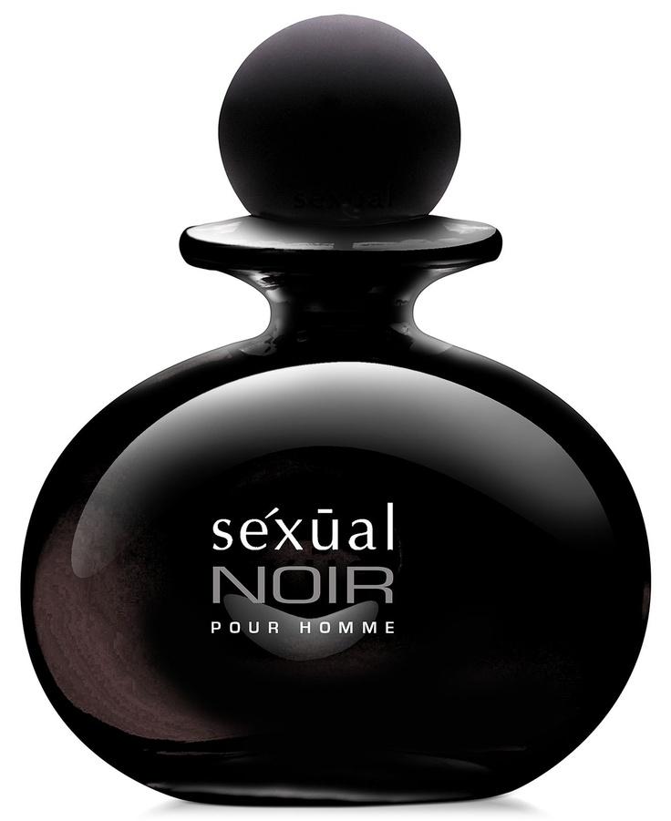 Michel Germain Sexual Noir Pour Homme PD