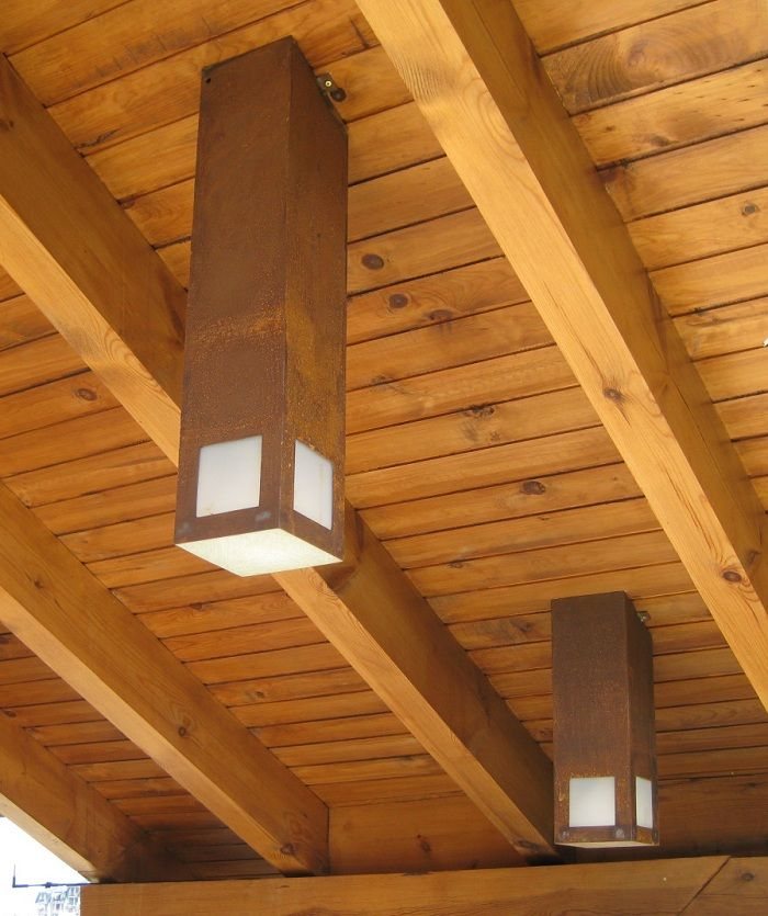 como hacer tejado de madera para puerta buscar con