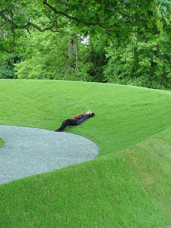 Beautiful 20+ Topography Landscape Architecture Design Ideas