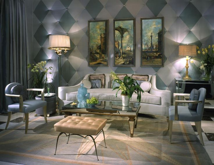 Art Deco Style Guide « Design Shuffle Blog