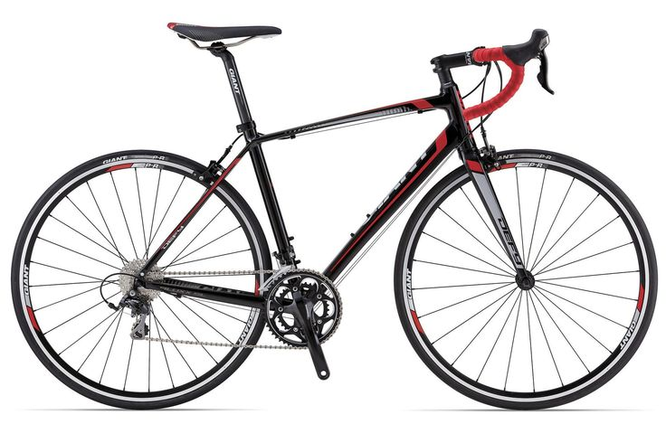 2014 Giant Defy 1.. my new bike
