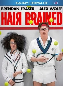 Title : HairBrained 2013 Bluray 720p Format : Mp4 IMDB Rate : 5.5/10 from 871 users Info : Director: Billy Kent Star: Alex Wolff, Brendan Fraser, Julia Garner Genres: Comedy Release Date : 31 May 2...