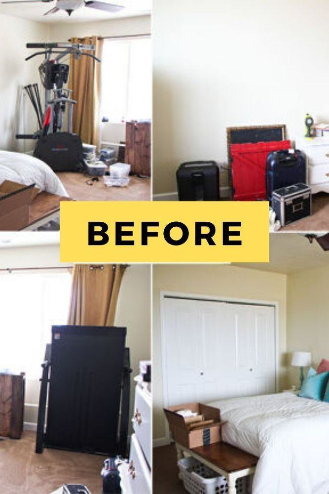 Diy Cozy Master Bedroom Makeover Idea In 2020 Master Bedroom Makeover Bedroom Makeover Indian Home Decor