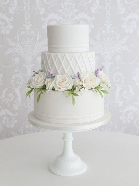 Wedding Cakes London, Surrey and UK   Zoe Clark Cakes