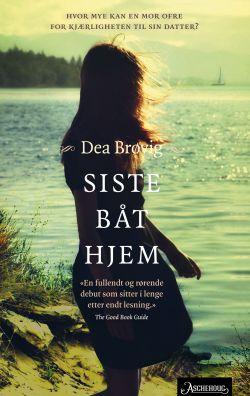 Betingelsesløs morskjærlighet står sentralt i Dea Brøvigs debutroman som utspiller seg i en liten og trang sørlandsby.