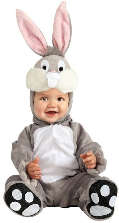 Bugs Bunny Baby Costume #warnerbrothers #bugsbunny