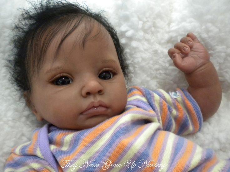 Debra They Never Grow Up Nursery Reborn Dollswhere