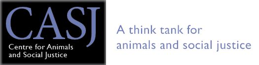 Centre for Animals and Social Justice
