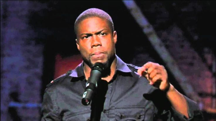 One of my favorite stand up skits of all time: Kevin Hart vs. The Ostrich