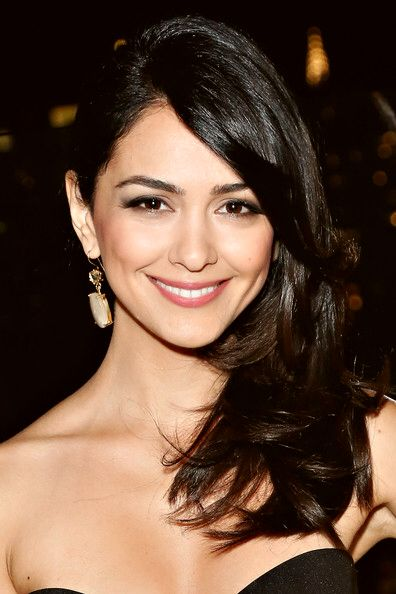Robin How I Met Your Mother Hot Nazanin Boniadi | Sexy...