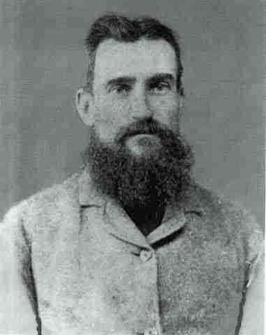 Captain Thunderbolt - bushrangers Photo