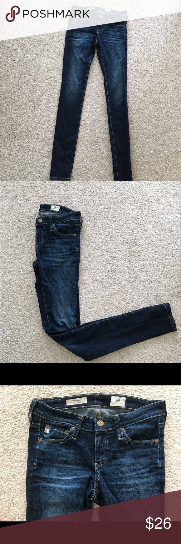 """AG women's """"the legging"""" super skinny jeans Women's jeans """"the legging"""" super skinny jeans from AG. Brand new !!!! Unworn perfect condition. Beautiful medium wash. Soft nice stretchy Denim. Super skinny fit. Ag Adriano Goldschmied Jeans Skinny"""