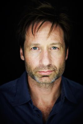 Hank Moody...I would totally bump fun parts with you.