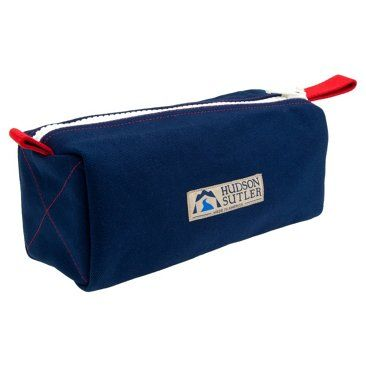 Check out this item at One Kings Lane! Yorktown Dopp Kit, Navy