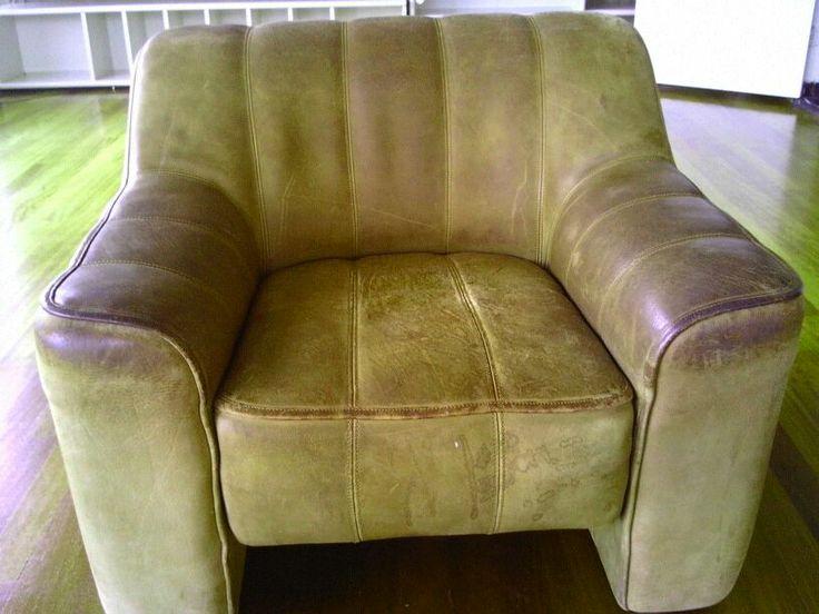 De Sede lounge chair