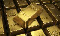 El oro cayó por debajo de los 1,100 dólares la onza a mínimos de cinco años. (Foto: iStock by Getty )