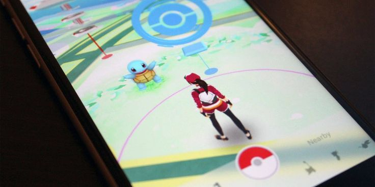 [Guide] Prevent battery drain while playing Pokémon Go